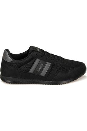 Kinetix CARTER MESH M 1FX Siyah Erkek Sneaker Ayakkabı 100782443 3