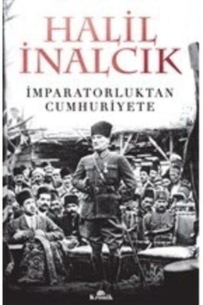 Kronik Kitap İmparatorluktan Cumhuriyete 0