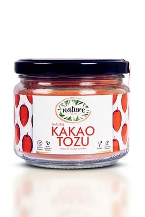 Nature by me %100 Natürel Kakao Tozu 100g 0