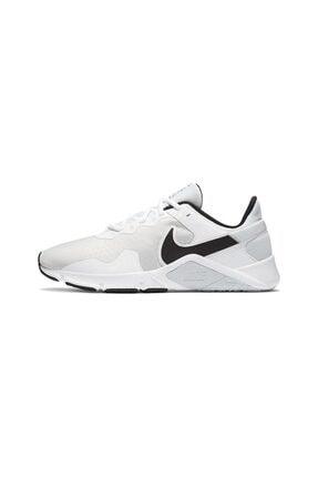Nike Legend Essential 2 Erkek Gri Koşu & Antrenman Ayakkabı Cq9356-002 0