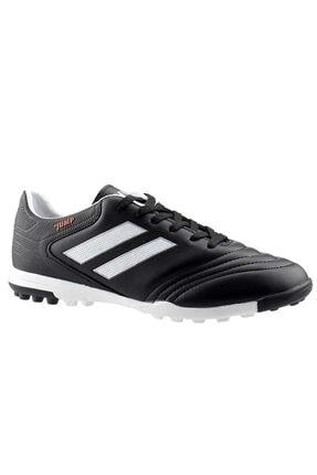 18101 Siyah Halı Saha Erkek Futbol Ayakkabı resmi