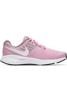 Nike 907257-602 Star Runner (Gs) Unısex Yürüyüş Koşu Ayakkabı 0