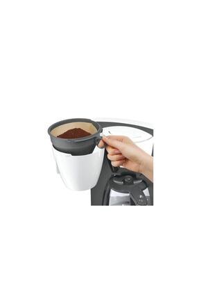 Bosch Tka6a041 Filtre Kahve Makinesi Comfortline Beyaz 3