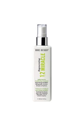 Marc Anthony Rejuvenating 12 Second Miracle Leave In Conditioning 135ml 1