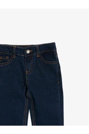 Koton Siyah Erkek Çocuk Pantolon 2