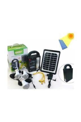 Dearling Dat At-999 Güneş Enerjili Aydınlatma Cihazı 1