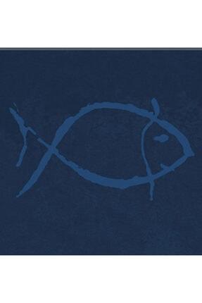 Artistic Frames Mavi Balık 2