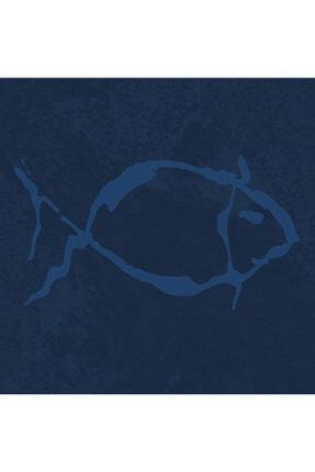Artistic Frames Mavi Balık 3