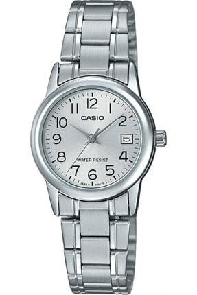 Casio Kadın Standart Kol Saati LTP-V002D-7BUDF 0