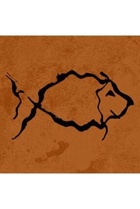 Artistic Frames Turuncu Balık 4