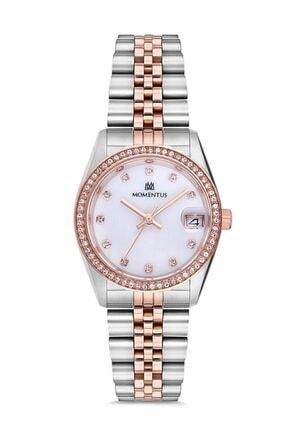 Momentus Sw131t-02sr Kadın Kol Saati 0