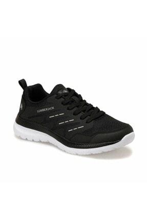 Lumberjack SELENA Siyah Kadın Yürüyüş Ayakkabısı 100539029 0