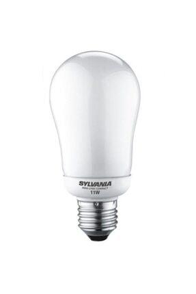 Sylvania 15w Gün Işığı Tasarruflu Ampül 0