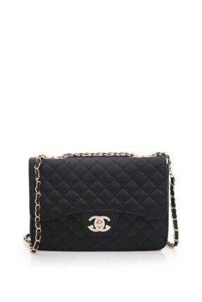 CuCu Bag's Siyah Kadın Çanta Cc63630 0