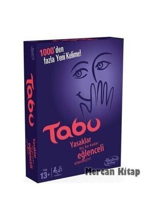 Hasbro Tabu 0