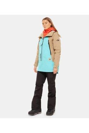 The North Face Kadın Chavanne Kayak Pantolonu 0