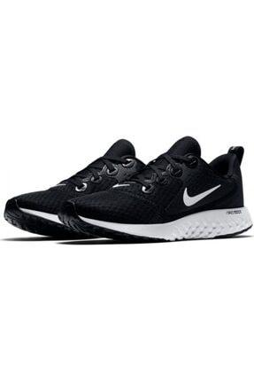 Nike Legend React Ah9438-001 Kadın Siyah Spor Ayakkabı 2