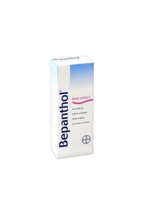 Bepanthol F Losyon 200 ml (ıntensıve) 0
