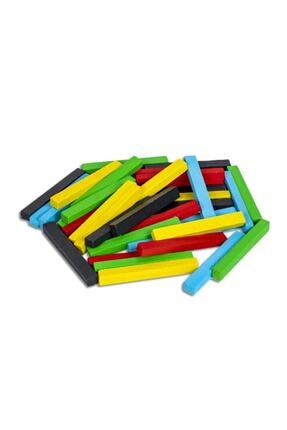BEMİ Game Bars - Mantık Eğitici Zeka Strateji Çocuk Ve Aile Oyunu - Lüks Doğal Ahşap Kutu Oyunu 4