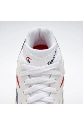 Reebok Ef3082 Aztrek 96 Kadın Beyaz Günlük Spor Ayakkabı 3