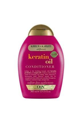 OGX Kırılma Karşıtı Keratin Oil Bakım Sülfatsız Kremi 385 ml 1