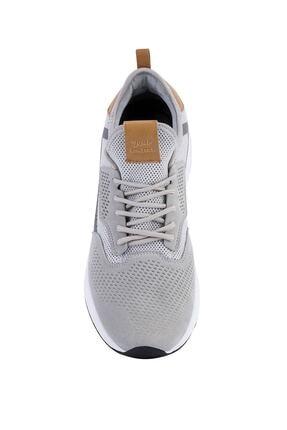 Jump 24670 Gri Anatomik (40-45) Günlük Erkek Spor Ayakkabı 1