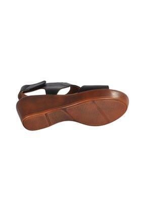 Pierre Cardin Kadın Sandalet Pc-2679 Siyah 3