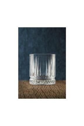 Paşabahçe Elysia Viski Bardağı 355 Cc - 4'lü Paket - 520004 0
