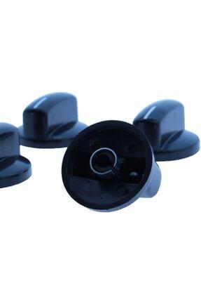 Bosch Set Üstü Ocak Düğme Takımı - Siyah 1