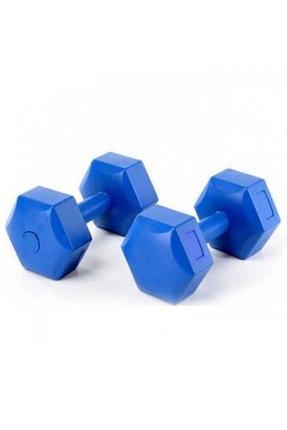 Avessa 3 kg Dambıl Set 2 Adet Toplam 6 kg 0