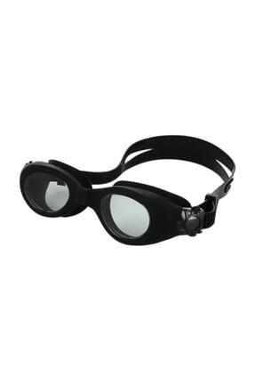 Sportive Siyah Yüzücü Gözlüğü - Sr-502c-blck 1