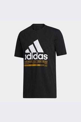 adidas Erkek Günlük T-shirt Unv Ia Ss Gm4845 1