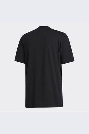 adidas Erkek Günlük T-shirt Unv Ia Ss Gm4845 2