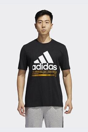 adidas Erkek Günlük T-shirt Unv Ia Ss Gm4845 3