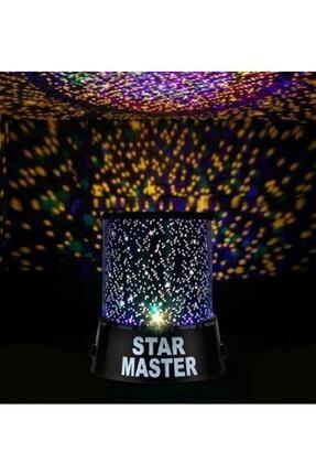 Star Master Ar Master Masa Gece Lambası Yansıtmalı 1