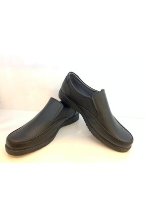 CEMRE Erkek  Siyah Ayakkabı 0