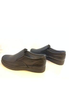 CEMRE Erkek  Siyah Ayakkabı 2