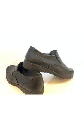 CEMRE Erkek  Siyah Ayakkabı 3