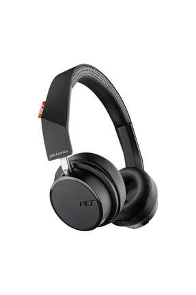 Plantronics Backbeat 505 Dark Kablolu Kablosuz Kulaklık 0