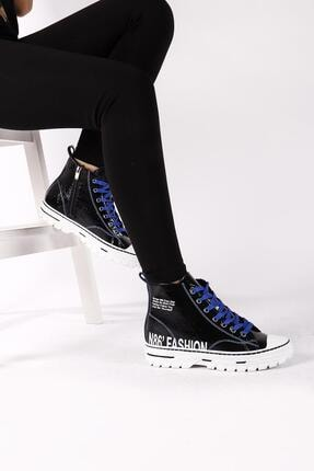 Moda Eleysa N86 Fashion Bootie 0