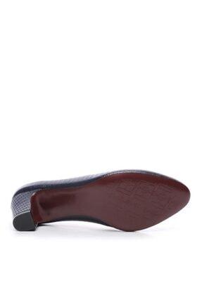 Kemal Tanca 723 2032 Bayan Ayakkabı 4