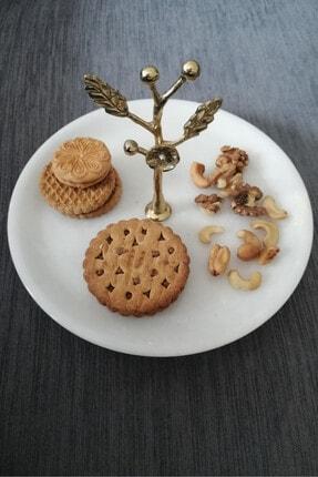 Kristal Yaprak Kurabiyelik kurabiyelik-sunum