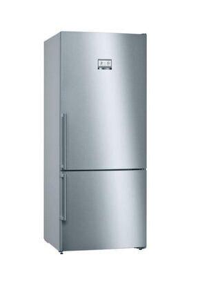 Bosch KGN76AIF0N A++ Kombi No Frost Buzdolabı 0