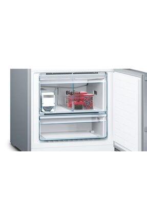Bosch KGN76AIF0N A++ Kombi No Frost Buzdolabı 4