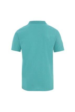 The North Face Polo Piquet Erkek T-shirt - T0cg71bdf 1