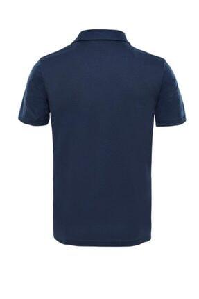 The North Face Tanken Polo T-shirt - Lacivert (Nf0a2wazh2g) 1
