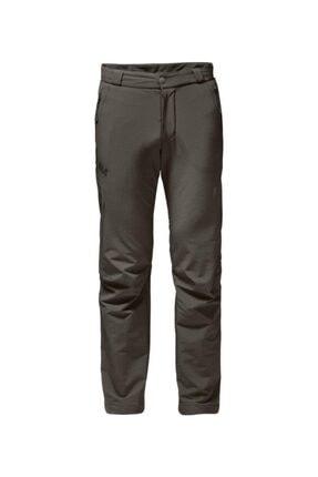 Jack Wolfskin Activate Thermic Pants Erkek Pantolon - 1503601-7010 0