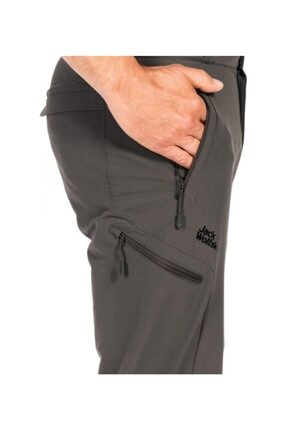 Jack Wolfskin Activate Thermic Pants Erkek Pantolon - 1503601-7010 2