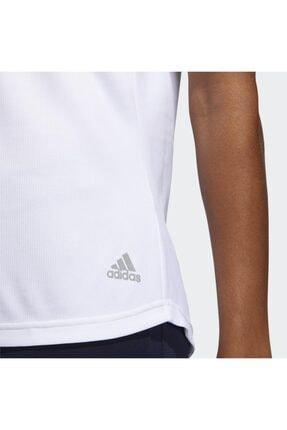 adidas Beyaz Kadın Koşu Tişörtü Dq2620 Own The Run Tee 2