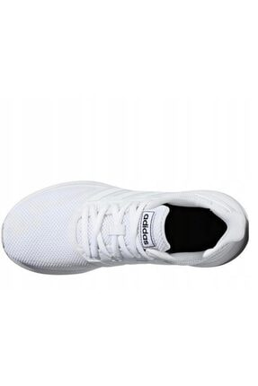 adidas Runfalcon Beyaz Kadın Koşu Ayakkabısı 2